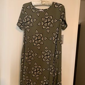 NWT size XS Carly dress